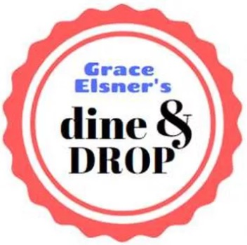 Dine & Drop Founded By Grace Elsner