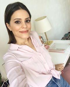 Eleni Sofroniou, Fall into London