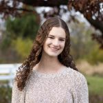 Hadley Shalowitz Young Women Ambassador, Highland Park ILL, Junior 2020 copy