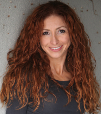 Karen Jashinsky - CEO Founder 02 Max Fitness