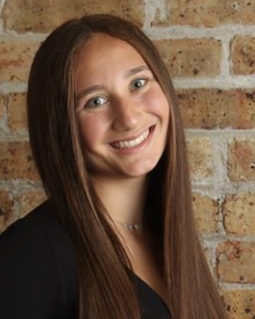 Maddie Gordon 2019 for Young Ambassadors Page