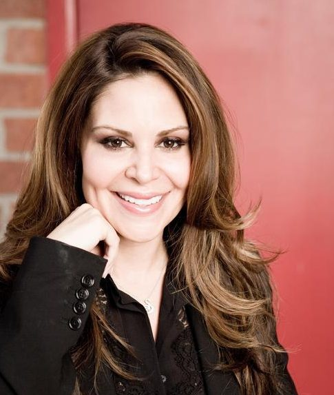 Realizing A Vision Conference Nely Galan