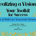 Be a Sponsor For Realizing a Vision Book