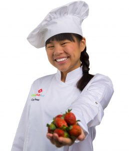 Chef Remmi Smith, Girls' C.E.O. Connection