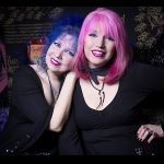 Manic Panic NYC Tish and Snooky 2015
