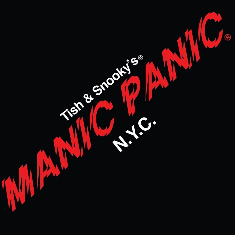 MANIC PANIC®  Sponsors Girls' C.E.O. Connection™