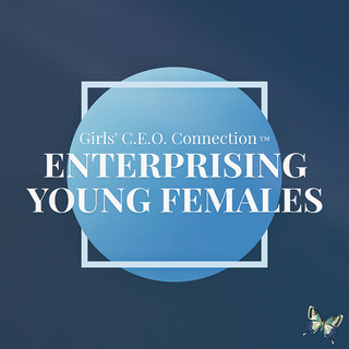 iTunes Channel - Girls' C.E.O. Connection Podcasts
