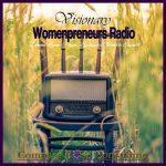 Sylvia Scott visionarywomenpreneursradio